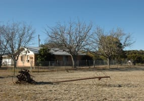 384 PR 812, MERCURY, Texas 76872, ,Farm/Ranch,For Sale,PR 812,1031